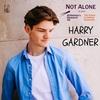 Harry Gardner の Not Alone 和訳