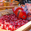 縁結びの神様、川越氷川神社は素晴らしいですね!