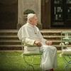 映画鑑賞〜2人のローマ教皇