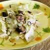 9月13日 脳卒中のリスクを半分にする食べ物「青魚」のレシピをご紹介