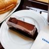 【21/6/15】僕の好きなカフェ。エクセルシオールカフェに行ってきました。
