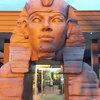評価サイト2つ星 那須のエジプト 「ピラミッド元氣温泉」に宿泊してきた