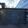 コペンハーゲン市内の公衆トイレ