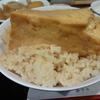 【中毒性あり】 念願の「とう飯定食」を食べてきた!しみてる〜 お豆腐|お多幸