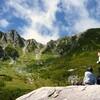2009年9月の山歩き