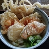 高松空港社員食堂で飛行機を見ながら食べるうどん @さぬき麺業空港社員食堂店