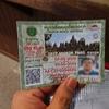 アンコール遺跡群を巡るチケットを購入した時の話 カンボジア🇰🇭旅の記録
