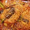 ひき肉と茄子のカレー