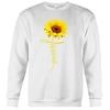 (Unique) Sunflower Jesus shirt