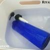 詰替え容器やディスペンサーをまるごと洗浄する方法