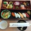 いちば亭のいちば亭寿司弁当