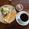 【オススメ!】喫茶モーニング:アトリエ(三重県桑名市)