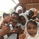 スーダンの特別支援学校教員の2年間の苦闘