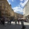 ヨーロッパ旅行記 -ウィーン 3-