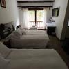 宿泊したホテル:個人手配マチュピチュ旅行記