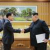 核実験を控え、米韓軍事演習も受け入れるという北朝鮮は、見返りに何を求めるのか