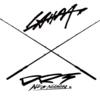 【Division×HAMA】人気メーカーとプロショップのコラボアパレル「DRT×LAHM CROSS TEE」通販予約受付開始!