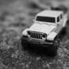 HOTWHEELS '20 JEEP GLADIATOR(ミニカー)