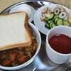 【朝ご飯】洗うモノを減らしたい、でも健康食も食べたい