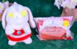 【Afternoon Tea監修 あまおういちごのパウンドケーキ】ファミリーマート 3月24日(火)新発売、ファミマ コンビニスイーツ 食べてみた!【感想】