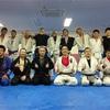 ねわワ宇都宮 8月10日の柔術練習