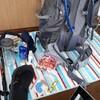 【テント泊の持ち物②】40Lザックの外側のポケット活用術!?