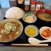長南のデカ盛り店で山盛りご飯を頂きました @千葉長南 金曜日