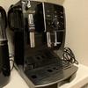 全自動コーヒーマシンの故障