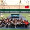 2月28日上海のテニスサークルのテニス大会(GRID1)へ出場しました(+今週のコンシェルジュ上海)