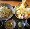 美味しいお蕎麦をいただける「心々庵」(箕面市)