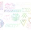K-POPのブランディング力が凄い!グループ名、ロゴ、ファンクラブの名前まで