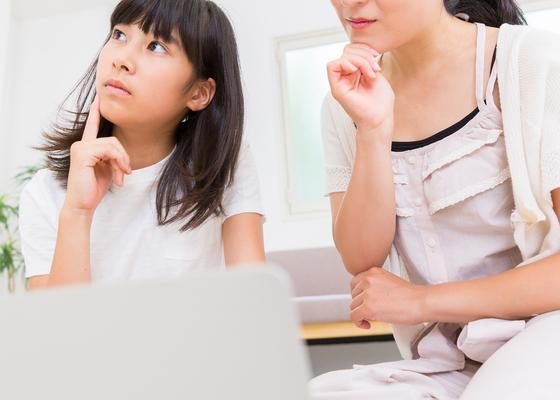 高校受験の模試でC判定…親子関係を壊さない志望校選びのコツ