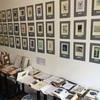 鎌倉で『蔵書票の世界展Ⅱ』~10月30日に参加しています/展示終了