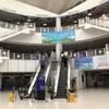 【マカオ旅行】マカオ フェリーターミナル~香港国際空港 キャセイパシフィック ファーストクラスラウンジ