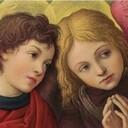 天使たちの西洋美術