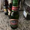 今日は青島ビール