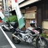 平井のお蕎麦屋さん