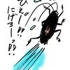 数年間ゴキブリが出なかった!我が家のゴキブリ対策!