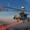 米軍がAH-64アパッチに装着して試験の成功したレーザー兵器の正体