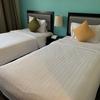 立地抜群のホテル The Brunei Hotel @ ブルネイ