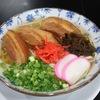 聚楽亭で2019年4月に食べた19麺