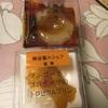 ローソン:熊谷喜八シェフ監修(焼き桃とラム酒のケーキ・マンゴーとココナッツのトロピカルプリン