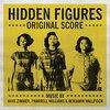 映画Hidden Figures (邦題:ドリーム)
