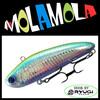 【オーバスライブ】前回即完の「モラモラ/MOLAMOLA インジェクションモデル」再入荷!通販有!