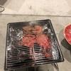 肉と鉄板パターン