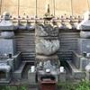 三浦義澄の墓所 薬王寺の跡(横須賀市)