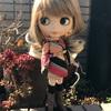 カスタムブライスは桐谷美玲ちゃん似でかわいいのん♪