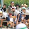 運動会⑥ 6年生:徒競走