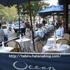 【ニューヨーク】【アッパーウエスト】オーシャングリルOcean Grill・連日人気のレストラン!オープンテラスも素敵!