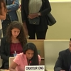 第41回人権理事会:(23回会合)人権機関とメカニズムに関する一般討論